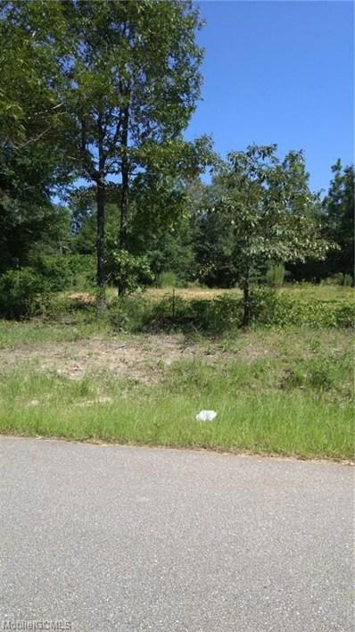 Timber Creek Drive UNIT 46, Axis, AL 36505 - #: 605940