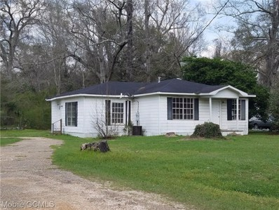 441 Dead Lake Road, Creola, AL 36525 - #: 610362