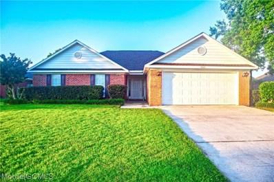 8423 Kipling Court, Mobile, AL 36695 - #: 616206