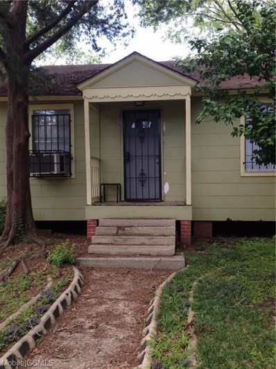 328 7TH Street, Chickasaw, AL 36611 - #: 616651