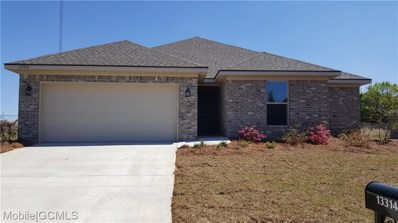 13314 Sanctuary Drive, Foley, AL 36535 - #: 617504