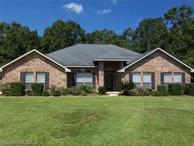 1440 N Hunters Court, Mobile, AL 36695 - #: 617523
