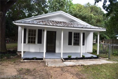 307 Day Avenue, Bay Minette, AL 36507 - #: 617579