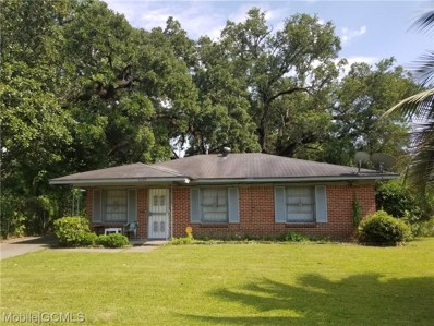 2303 Bragdon Avenue, Mobile, AL 36617 - #: 617980