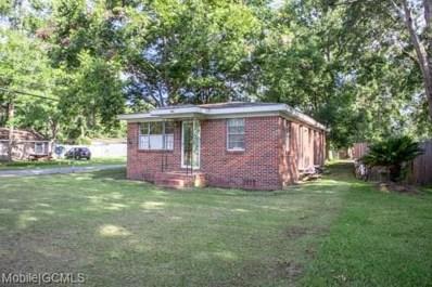 464 5TH Avenue, Chickasaw, AL 36611 - #: 618621