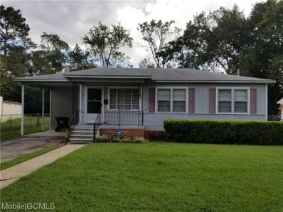 13 Edinborough Avenue, Chickasaw, AL 36611 - #: 618699