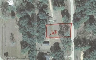 801 Wide Road, Mount Vernon, AL 36560 - #: 618994