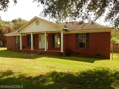 5256 Outlaw Road, Eight Mile, AL 36613 - #: 619000