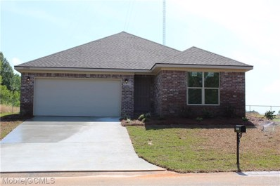 13358 Sanctuary Drive, Foley, AL 36535 - #: 619132