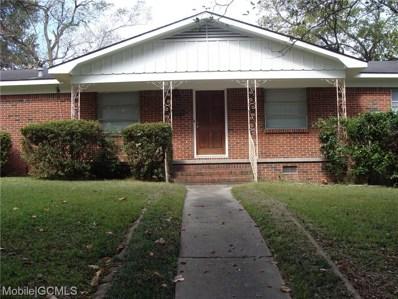 701 Grand Boulevard, Chickasaw, AL 36611 - #: 619753