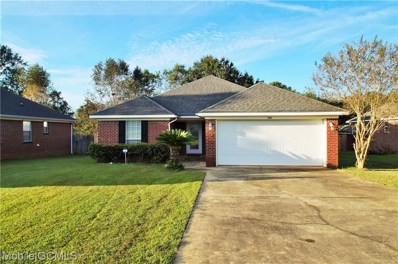8354 Jeptha Court, Mobile, AL 36695 - #: 620138