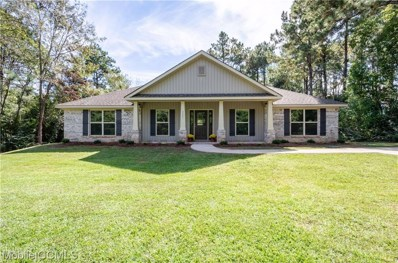 9401 E Fox Hunter Court, Semmes, AL 36575 - #: 620147