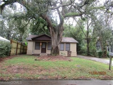2053 Magnolia Lane, Mobile, AL 36605 - #: 620543