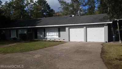 424 Bayou Sara Avenue, Saraland, AL 36571 - #: 620637