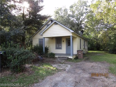 1910 Ryders Lane, Mobile, AL 36605 - #: 620825