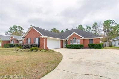 8533 Southern Oak Court, Mobile, AL 36695 - #: 621290