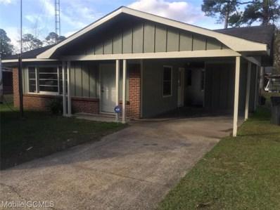 70 Elizabeth Avenue, Chickasaw, AL 36611 - #: 621945