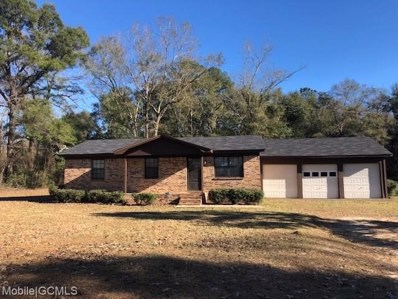 9380 Lakeview Road, Bay Minette, AL 36507 - #: 622631