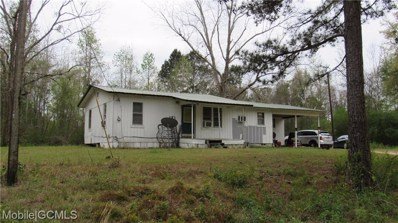 250 Lonnie Lane, Mcintosh, AL 36553 - #: 625133