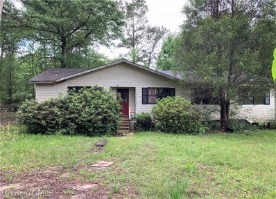 1443 Patton Road, Mcintosh, AL 36553 - #: 625718