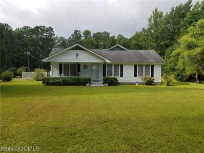 848 River Road, Mcintosh, AL 36553 - #: 629872
