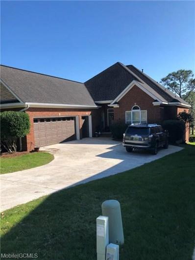 4109 Blue Heron Ridge, Mobile, AL 36693 - #: 632241