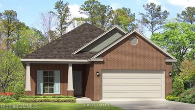 109 Pierce Court, Saraland, AL 36571 - #: 633645