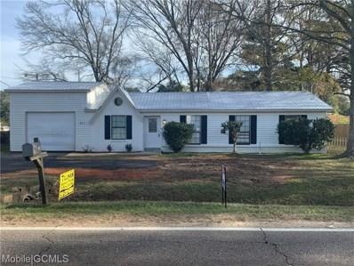 917 Dawes Road, Mobile, AL 36695 - #: 635031