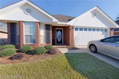 871 Magnolia Village Drive E, Mobile, AL 36695 - #: 635299