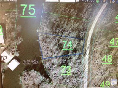 Lot 33 River Oaks Landing, Orrville, AL 36767 - #: 18649