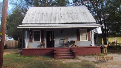 1610 Washington Street, Selma, AL 36701 - #: 19468