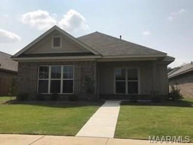 1452 Prairie Oak Drive, Montgomery, AL 36117 - #: 420718