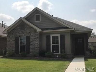 1448 Prairie Oak Drive, Montgomery, AL 36117 - #: 420722