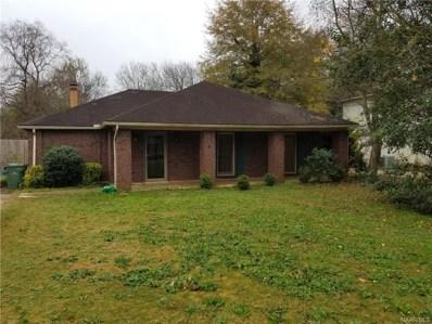 5870 Roxboro Drive, Montgomery, AL 36117 - #: 424891