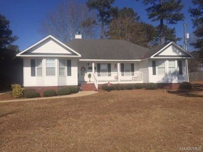 186 Roy Beall Drive, Luverne, AL 36049 - #: 426913