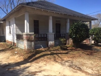 460 S Forest Avenue, Luverne, AL 36049 - #: 429463