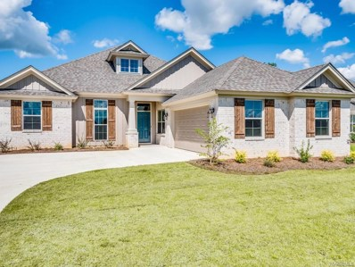 9025 Chastain Park Drive, Montgomery, AL 36117 - #: 431388