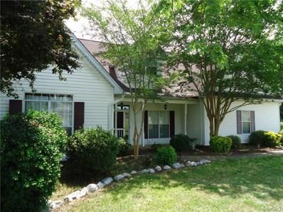 74 Summerfield Drive, Deatsville, AL 36022 - #: 431642