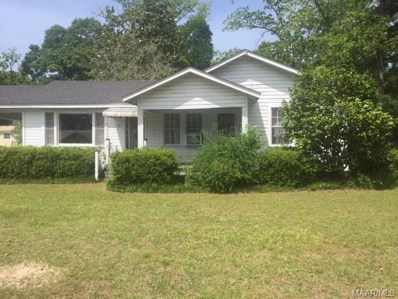 231 Wyatt Street, Brantley, AL 36009 - #: 432936