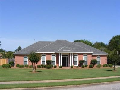 509 Towne Lake Drive, Montgomery, AL 36117 - #: 433196