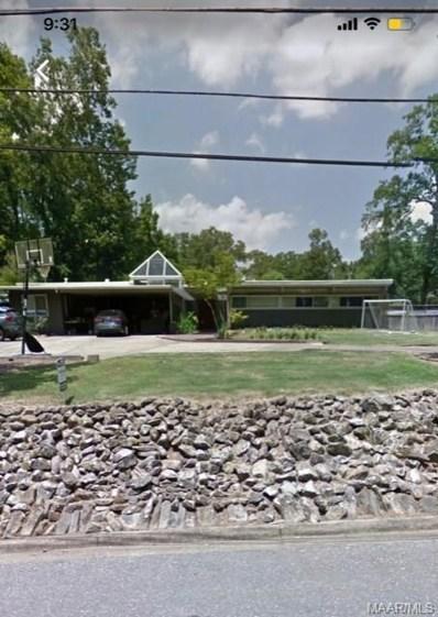 2511 Wildwood Drive, Montgomery, AL 36111 - #: 433947