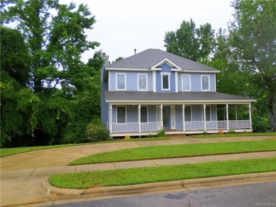 726 Silver Hills Drive, Prattville, AL 36066 - #: 435529