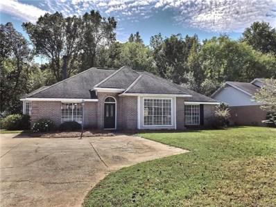 823 Sweet Ridge Road, Prattville, AL 36066 - #: 435578