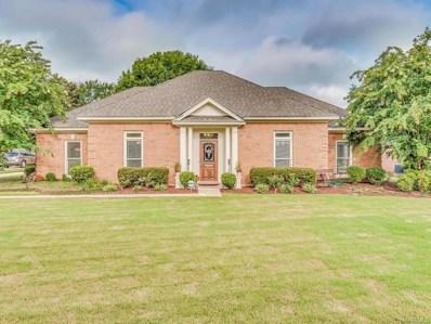 501 Towne Lake Drive, Montgomery, AL 36117 - #: 436879