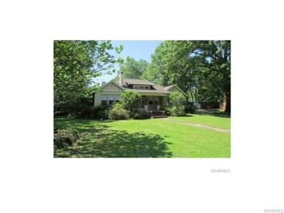 1904 Ridge Avenue, Montgomery, AL 36106 - #: 437146