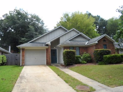 187 S Burbank Drive, Montgomery, AL 36109 - #: 438458