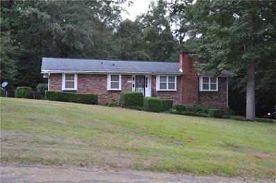 205 Brookwood Circle, Ozark, AL 36360 - #: 439029