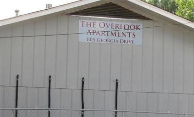 805 Georgia Drive, Tuskegee, AL 36083 - #: 439121