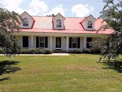 229 County Road 482 ., Selma, AL 36703 - #: 439301