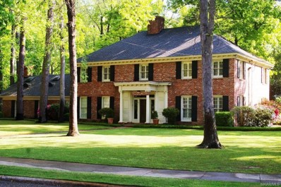 3405 Boxwood Drive, Montgomery, AL 36111 - #: 439722